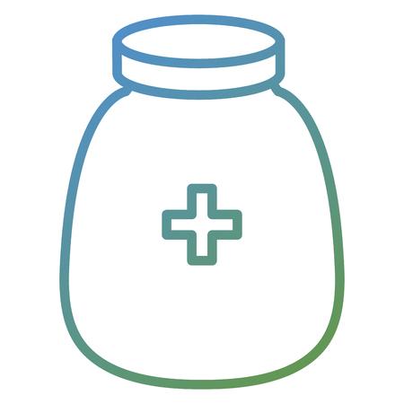 医療用ボトル