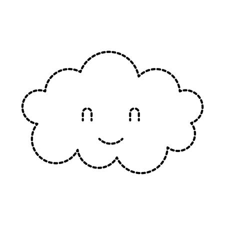 Leuke baby shower in de cloud