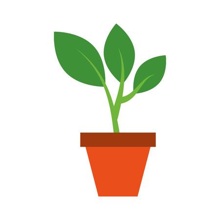 成長ツリーの概念  イラスト・ベクター素材
