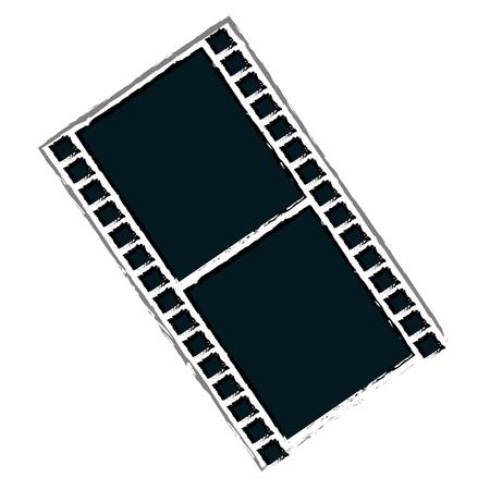 テープ ・絶縁フィルム アイコン ベクトル イラスト デザイン 写真素材 - 85729807