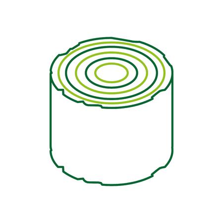 キャンプ木材木材薪切り株ベクトル図 写真素材 - 86002563
