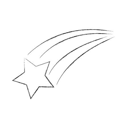 占星術スター明るい宇宙空間ベクトルイラスト  イラスト・ベクター素材