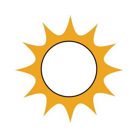 宇宙太陽天文学銀河システムソーラーベクトルイラスト
