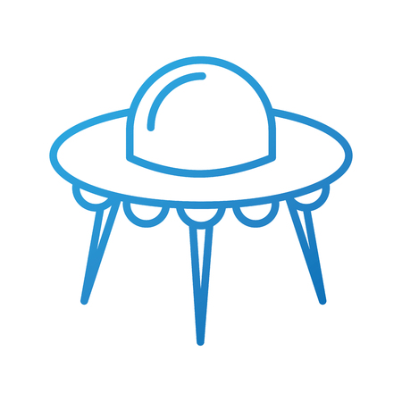 ufo 空飛ぶ円盤技術科学輸送ベクトル図