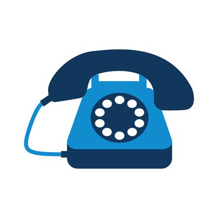 customer service telephone call center vector illustration Illustration