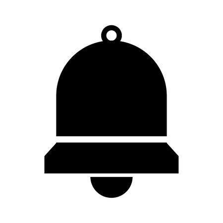 벨 서비스 assitance alarm support 벡터 일러스트 레이션 스톡 콘텐츠 - 86641769