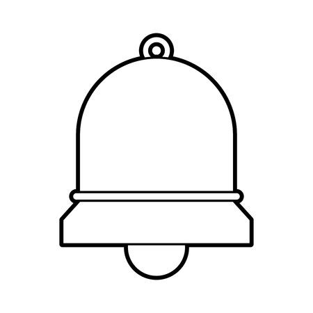 Service de l & # 39 ; alarme service de l & # 39 Banque d'images - 86641806