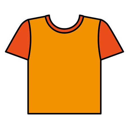 Clean laundry hanging icon vector illustration design Illustration