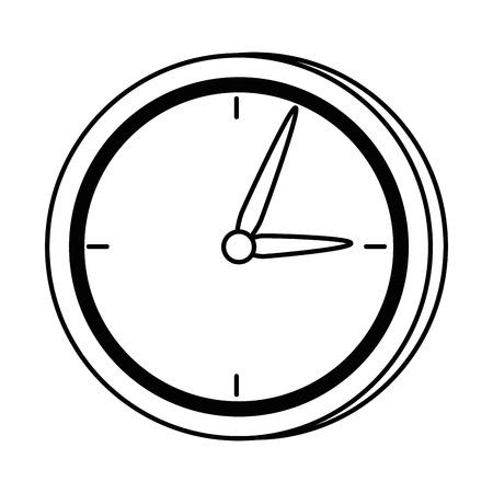 8130 Alarm Clock Wall Cliparts Stock Vector And Royalty Free Alarm