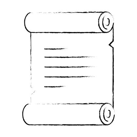 pixelated ontwerp van de het pictogram vectorillustratie van de brief
