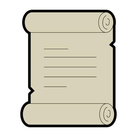 Illustrazione vettoriale illustrazione icona gioco diploma pixelated Archivio Fotografico - 87257753