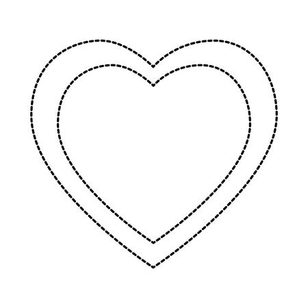 ピクセルの中心のゲームのアイコン ベクトル図設計