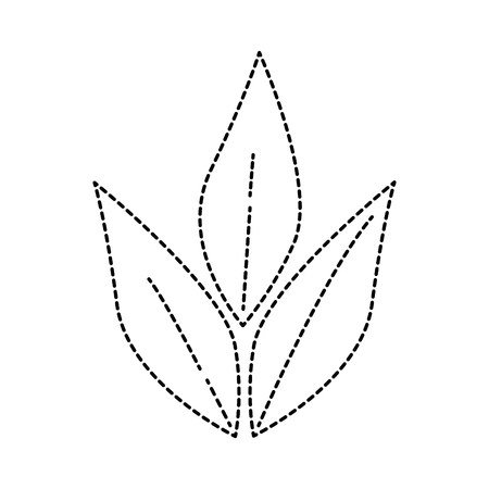 olive branch isolated icon vector illustration design Reklamní fotografie - 87385984