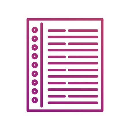 Illustrazione di vettore di comunicazione di comunicazione di carta di carta di carta Archivio Fotografico - 87672729