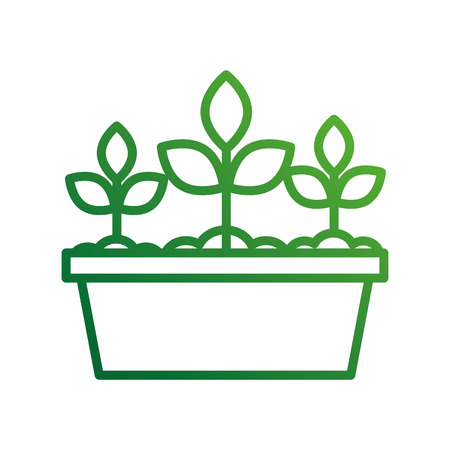Bauernhofkorbapfelfruchtnaturlebensmittel-Vektorillustration Standard-Bild - 87680514