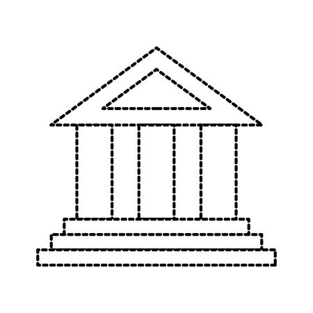 building construction design graphic image vector illustration