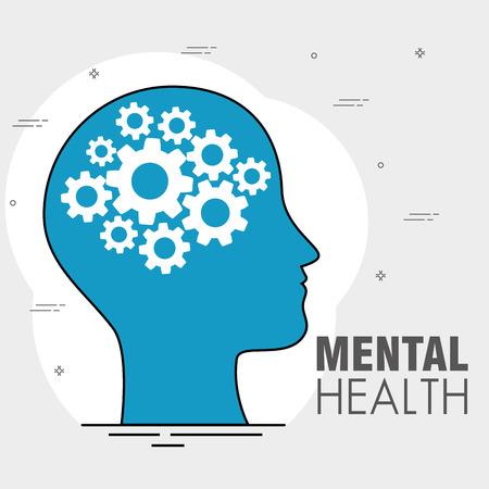concepto de salud mental día concepto de salud mental