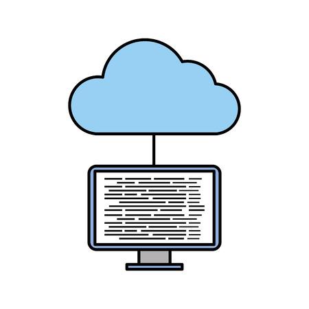 Cloud computing programming and coding software