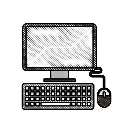 Web ページ ソフトウェア ベクトル図をコーディング コンピュータ プログラミング。
