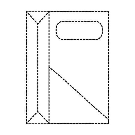Detergente en polvo icono de caja de diseño de ilustración vectorial Foto de archivo - 88189954