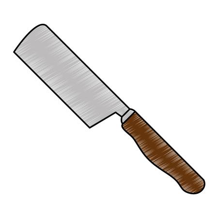 kitchen cutlery icon vector illustration design Ilustracja