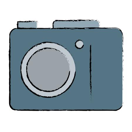 camera photographic isolated icon vector illustration design Stok Fotoğraf - 88228972