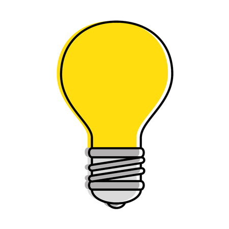 Vector de illustratieontwerp van het bloembol geïsoleerd pictogram.