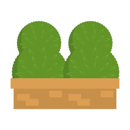 garden construction icon vector illustration design Illustration