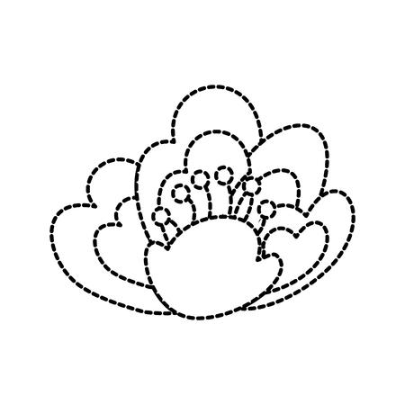 벚꽃 꽃 자연 섬세 한 블룸 이미지 벡터 일러스트 레이션