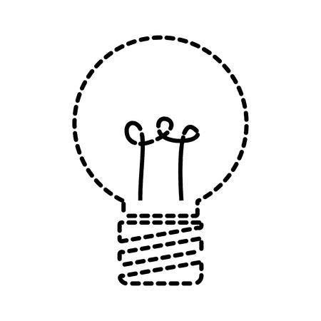 business idea innovation creativity imagination symbol vector illustration