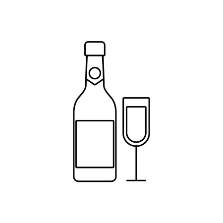 Champagne-pictogram.