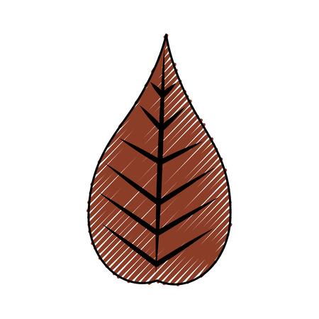 크리스마스 장식 단풍 잎입니다.