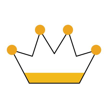 crown ornate jewelry royal fantasy image vector illustration 일러스트