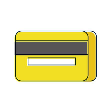 銀行クレジットデビットカード支払いオンラインベクトルイラスト