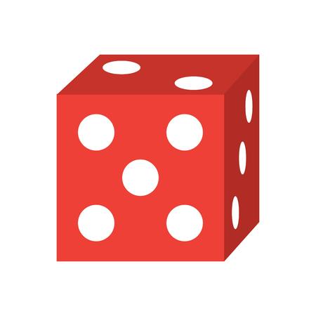 die game icon image vector illustration design