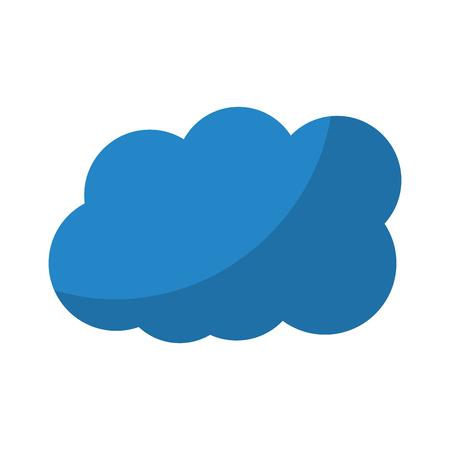 구름 날씨 하늘 일 일 기상청 디자인 벡터 일러스트 레이션 스톡 콘텐츠 - 90323816