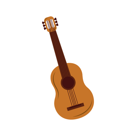 メキシコ ギター楽器音楽カーニバル デザイン ベクトル図 写真素材 - 90342896