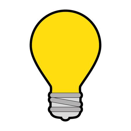 Vector de illustratieontwerp van het bloembol geïsoleerd pictogram Stock Illustratie