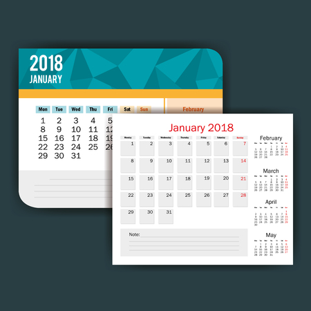 calendar months isolated icon vector illustration design