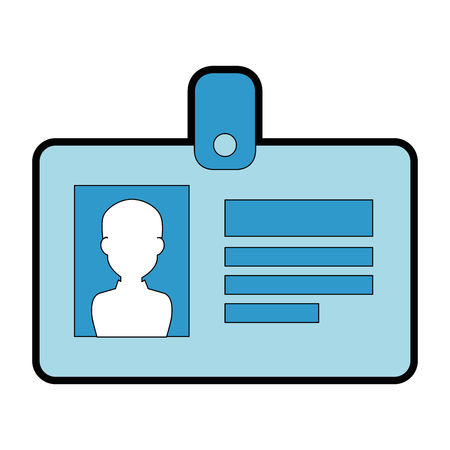 safety card isolated icon vector illustration design