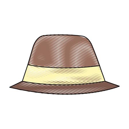 모자 액세서리 패션 개체 빈티지 디자인 이미지