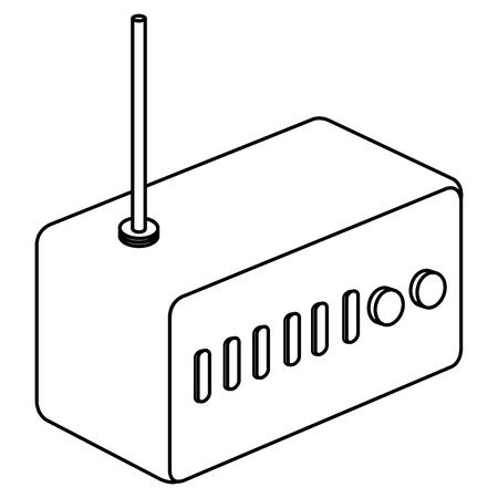 Routeur wifi isolé icône vector illustration design Banque d'images - 90828781