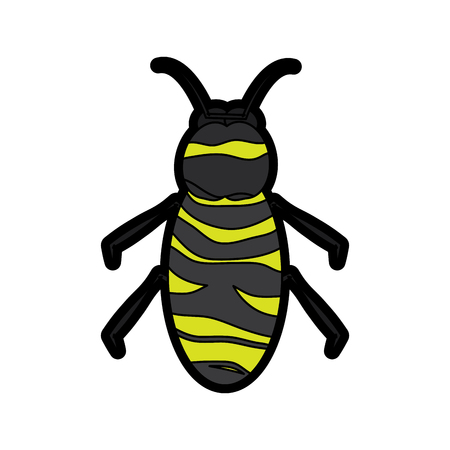 Bee icon.