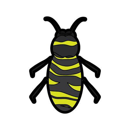 Bee icon.