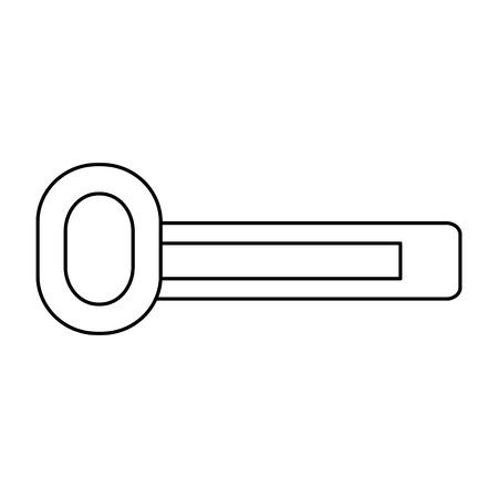 Progresso de barra de videogame com imagem de contorno de ilustração de vetor de moeda de ouro Foto de archivo - 91417349