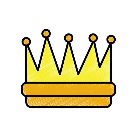 Crown drawing