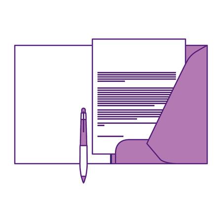 Modèle de l & # 39 ; analyse de l & # 39 ; entreprise et de la serrure de la serrure de la Banque d'images - 91854764