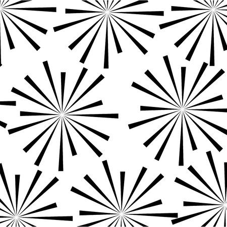 fireworks splash pattern background vector illustration design