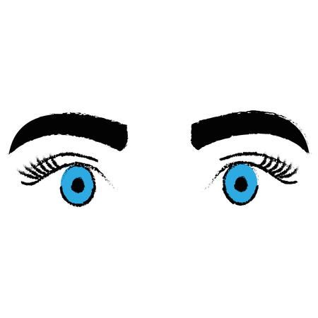 Eyes icon.