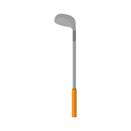 Club golf icon image vector illustration design